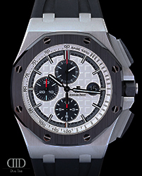 Royal oak 26400 So.