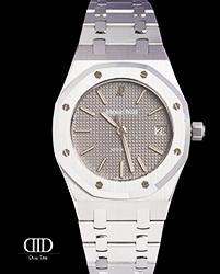 Royal Oak 14790st Grey